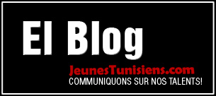 Blog Jeunes Tunisiens