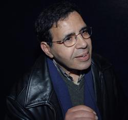 Hedi Dhoukar