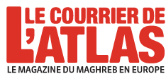 Logo Courrier Atlas