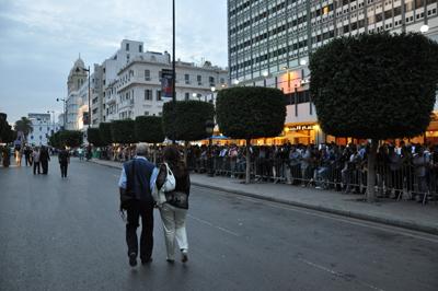 avenue bourguiba jcc 2008