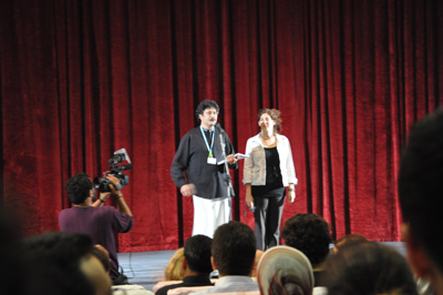 anemarie jacir JCC carthage 2008